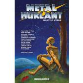 Metal Hurlant - Selected Works