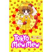 Tokyo Mew Mew 4