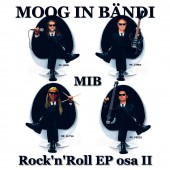 "Rock'n'Roll EP osa II (7"" EP)"