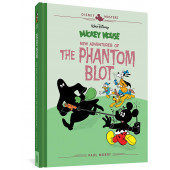 Mickey Mouse - The New Adventures of the Phantom Blot