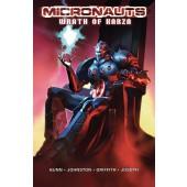 Micronauts - Wrath of Karza