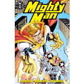 Mighty Man #1