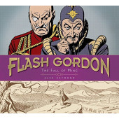 Flash Gordon - The Fall of Ming