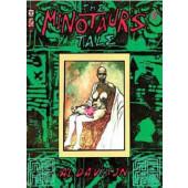 The Minotaur's Tale (K)