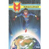 Miracleman 3 - Olympus