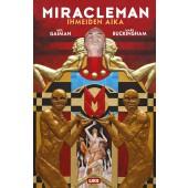 Miracleman - Ihmeiden aika