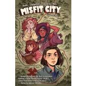 Misfit City 1