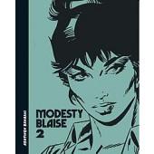 Modesty Blaise 2 (K)