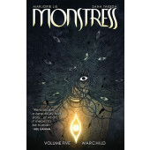 Monstress 5 - Warchild