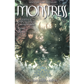 Monstress 3 - Haven