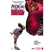 Moon Girl and Devil Dinosaur 1 - BFF