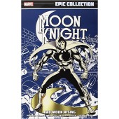 Moon Knight Epic Collection 1 - Bad Moon Rising