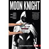 Moon Knight 2 - Reincarnations