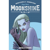 Moonshine 4 - The Angel's Share