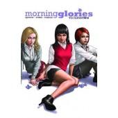 Morning Glories 2