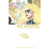 Ms. Marvel 2 - Civil War (K)