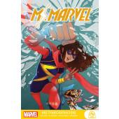 Ms. Marvel - Metamorphosis