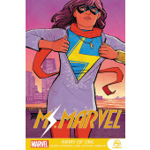 Ms. Marvel - Army of One