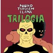 Marko Turusen elämä -trilogia