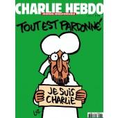 Charlie Hebdo 14.1.2015