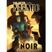 Mustanaamio Noir (ENNAKKOTILAUS)