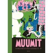 Muumit - Sarjakuvaklassikot II