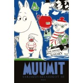 Muumit - Sarjakuvaklassikot III
