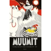 Muumit - Sarjakuvaklassikot IV
