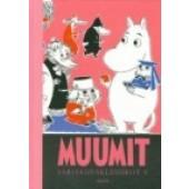 Muumit - Sarjakuvaklassikot V
