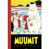 Muumit - Sarjakuvaklassikot VI