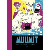 Muumit - Sarjakuvaklassikot X