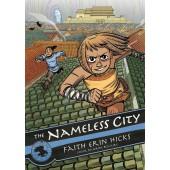 The Nameless City 1