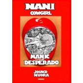 Nani Cowgirl 1+2 Manic Desperado