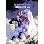 Kersantti Napalm - Erikoisagentin ABC