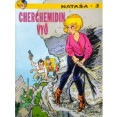 Natasha 3 - Cherchemidin vyö