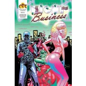 Night Business 4 - Bloody Nights Part 4