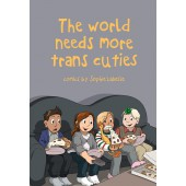 The World Needs More Trans Cuties
