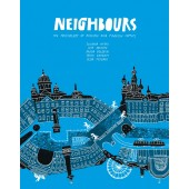 Neighbours - An Anthology of Russian and Finnish Comics