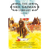 The Neil Gaiman Library 1