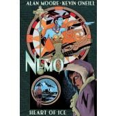 Nemo - Heart of Ice