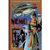 Nemo - The Roses of Berlin