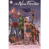 DC: The New Frontier 2