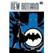 Batman - New Gotham