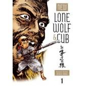 New Lone Wolf & Cub 1