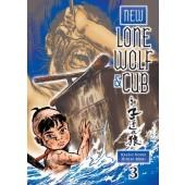 New Lone Wolf & Cub 3