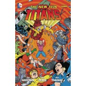 The New Teen Titans 3