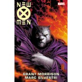 New X-Men 8