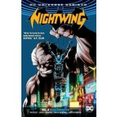 Nightwing 4 - Blockbuster