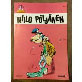 Niilo Pöljänen (K)