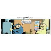 Fingerpori-sarjakuvataulu - Nippusiteitä